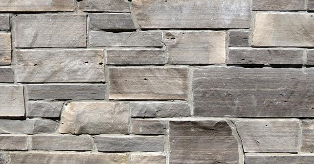 Stone veneer Toronto GTA