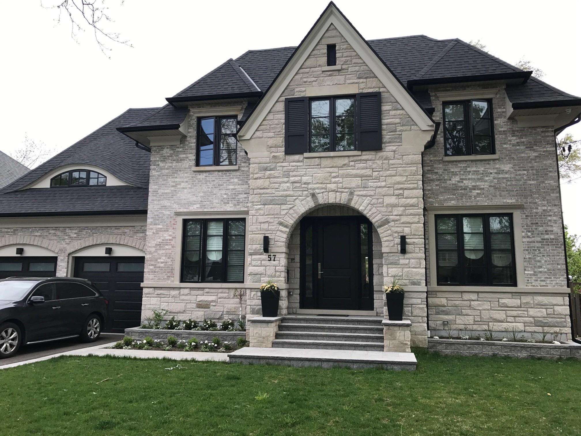 Custom windows and doors Toronto GTA